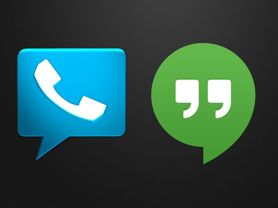 Google Reportedly Removing Hangouts SMS Feature