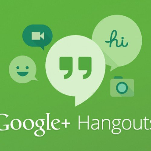 Hangouts for the desktop gets full-view screen sharing