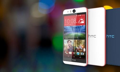 HTC Desire EYE receiving its Lollipop update