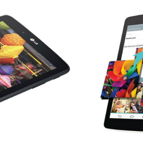 U.S. Cellular now offering $100 LG G Pad 7.0 LTE