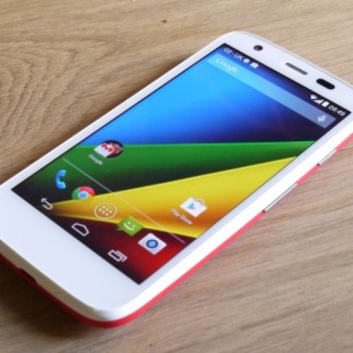 Download the Moto G (2014) wallpapers