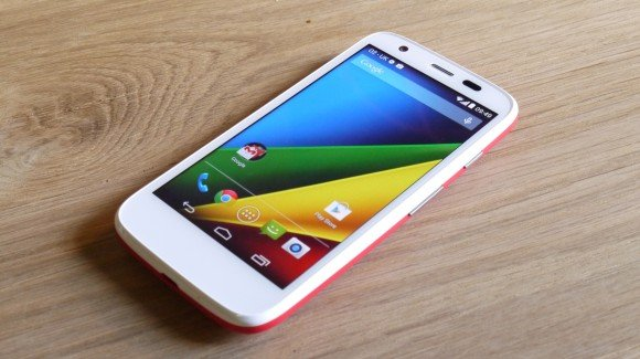 Download The Moto G 2014 Wallpapers