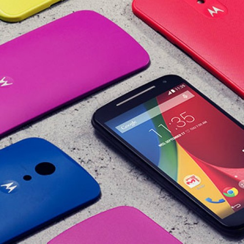 Amazon offering unlocked Moto G (2014) for $150 today only
