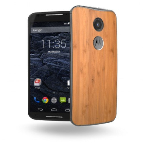 Moto X (2nd Gen) for $399 no contract from Republic Wireless