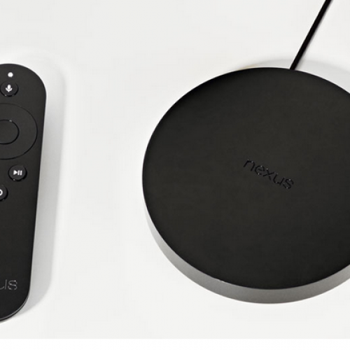Nexus Player: Google's next attempt at conquering the living room