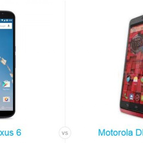 Nexus 6 vs Droid Turbo: Another civil war within Motorola