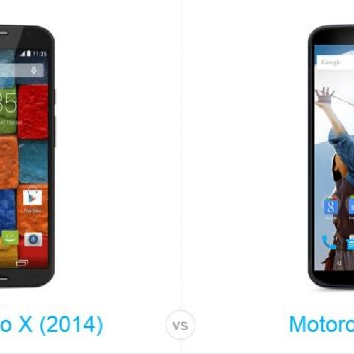 Nexus 6 vs Moto X (2014): A civil war within Motorola