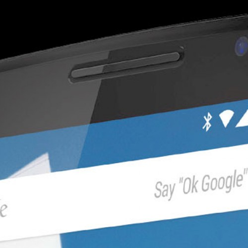 Nexus 6 render leaks from familiar source