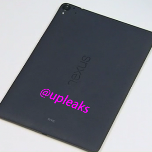 Possible Nexus 9 image leaked