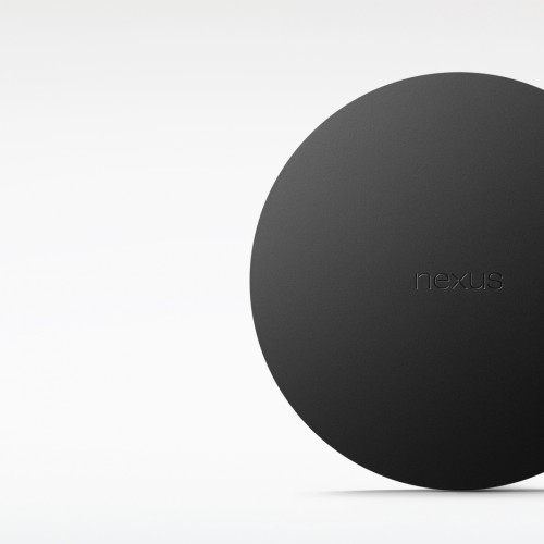 Nexus player specs
