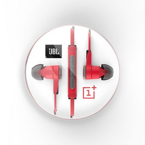 OnePlus and JBL partner to create earphones for the OnePlus One