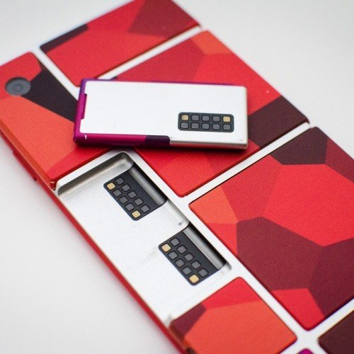 Smartphones in one year: Project Ara (Opinion)
