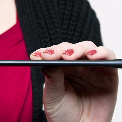 BookMark Battery: Stay juiced with the this super-thin power pack $34.99 [Deal of the Day]