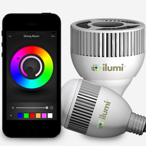 ilumi LED Smartbulb: Brighten your life with an intelligent light $79 [Deal of the Day]