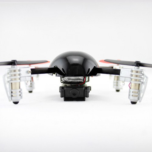 Extreme Micro Drone 2.0: Self-stabilizing quad-copter for under $75 [Deal of the Day]