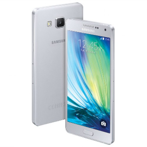 Samsung intros Galaxy A3, A5 for China and select markets