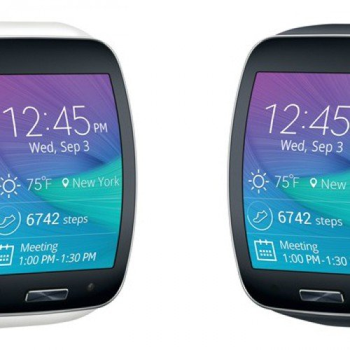 Samsung Gear S arrives at various carriers on November 7