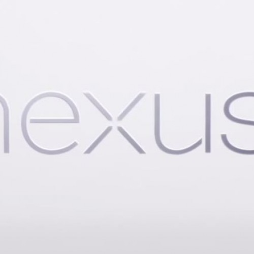 LG Nexus 5X (2015) shown off in the clearest picture yet
