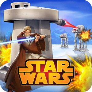 Star Wars Tower Defense Game Announced - IGN