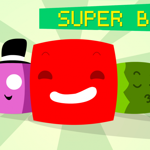 Super BoxMan App Review