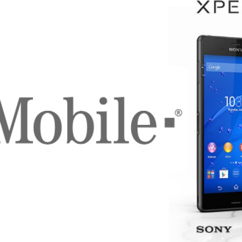 T-Mobile to offer Sony Xperia Z3 on October 29