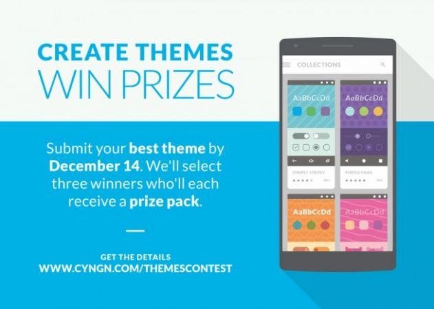 Themes Challenge