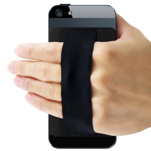 Accessory of the Day: Handstrap wallet for smartphones, $7.95