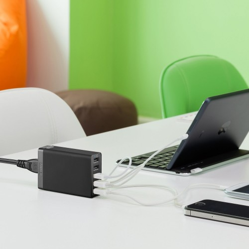 Accessory of the Day: Anker 5-port USB charger, $25.99