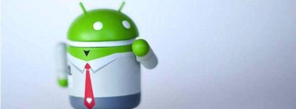 AndroidBusiness