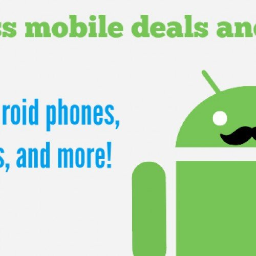 Kick-ass mobile deals and steals (smartphones, tablets, games, and more)