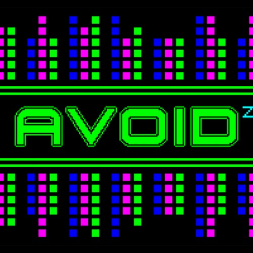 Avoid ZX: A retro game with lots of potential
