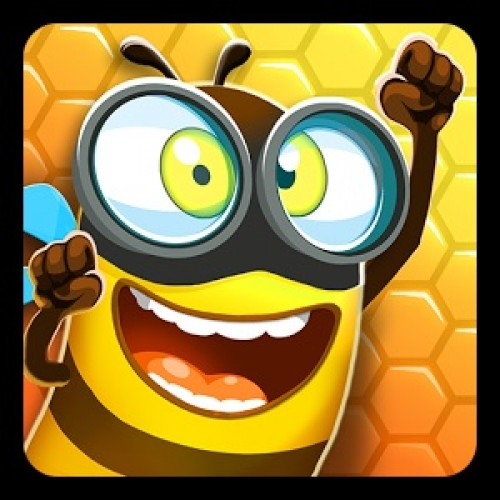 Bee Brilliant game review