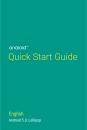 Start Guide Cover