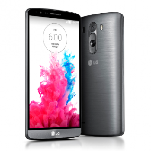 LG G3 running Android 5.0 Lollipop has leaked