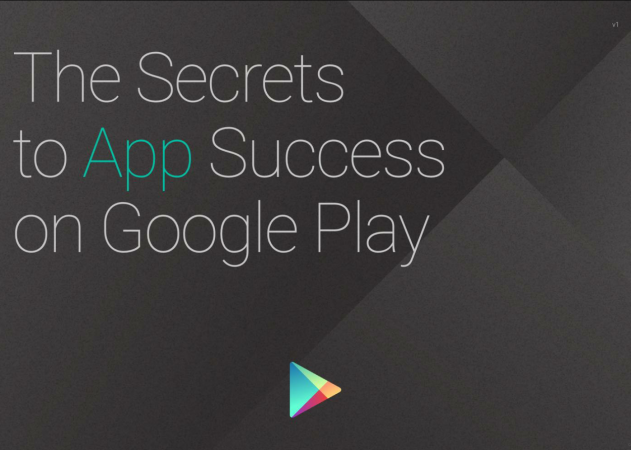 The Secrets to App Success on Google Play