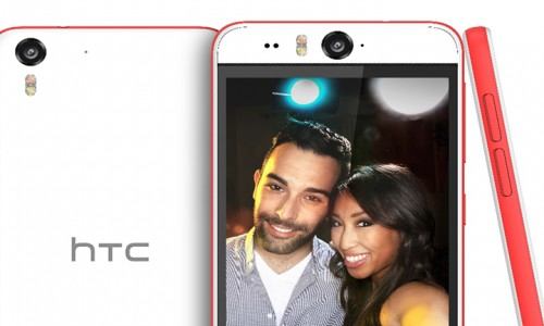 HTC Desire Eye Review: better camera than smartphone