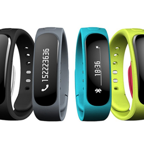 Huawei TalkBand B1 comes to the U.S.