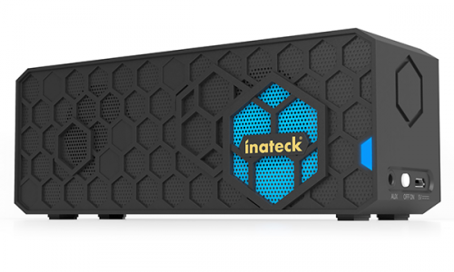 Inateck Bluetooth Mini HiFi Speaker Review