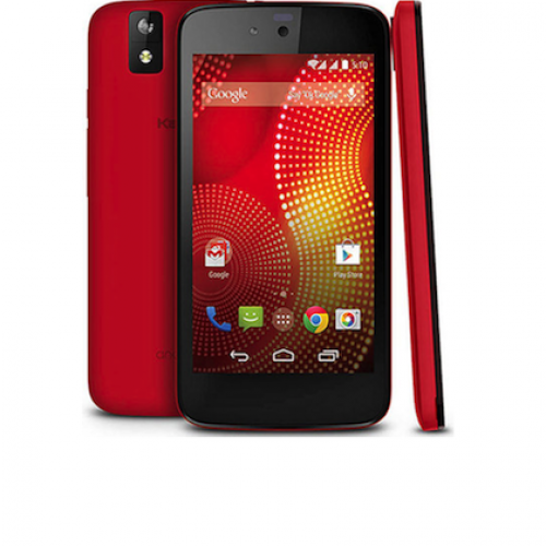 The first Android One phone arrives in UK