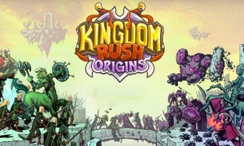 """New Kingdom Rush sequel """"Origins"""" (review)"""