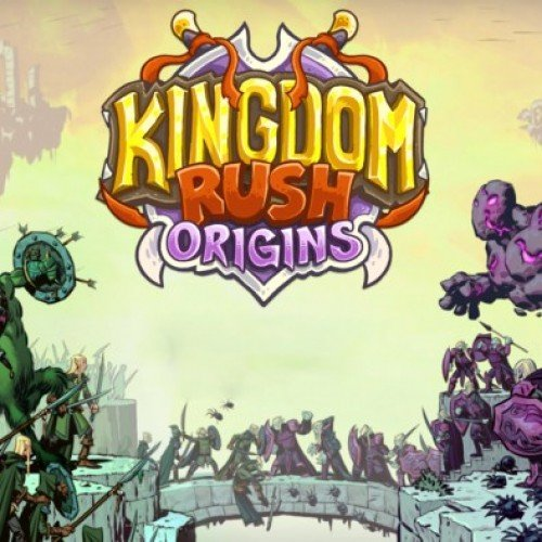 "New Kingdom Rush sequel ""Origins"" (review)"