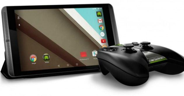 Lollipop-NVIDIA-Shield-Tablet