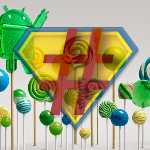 Chainfire releases CF-Auto-Roots for all Nexus devices running Android 5.0 Lollipop