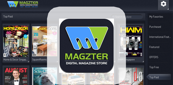 Magzter-free-november