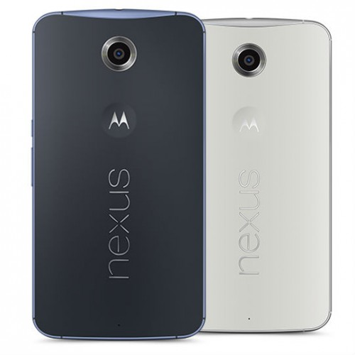 Motorola now offering Nexus 6 on their website