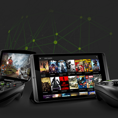 NVIDIA to offer Cyber Monday bundles for its SHIELD