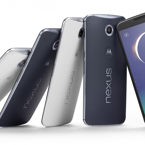 Amazon UK now offering the Nexus 6 SIM-unlocked