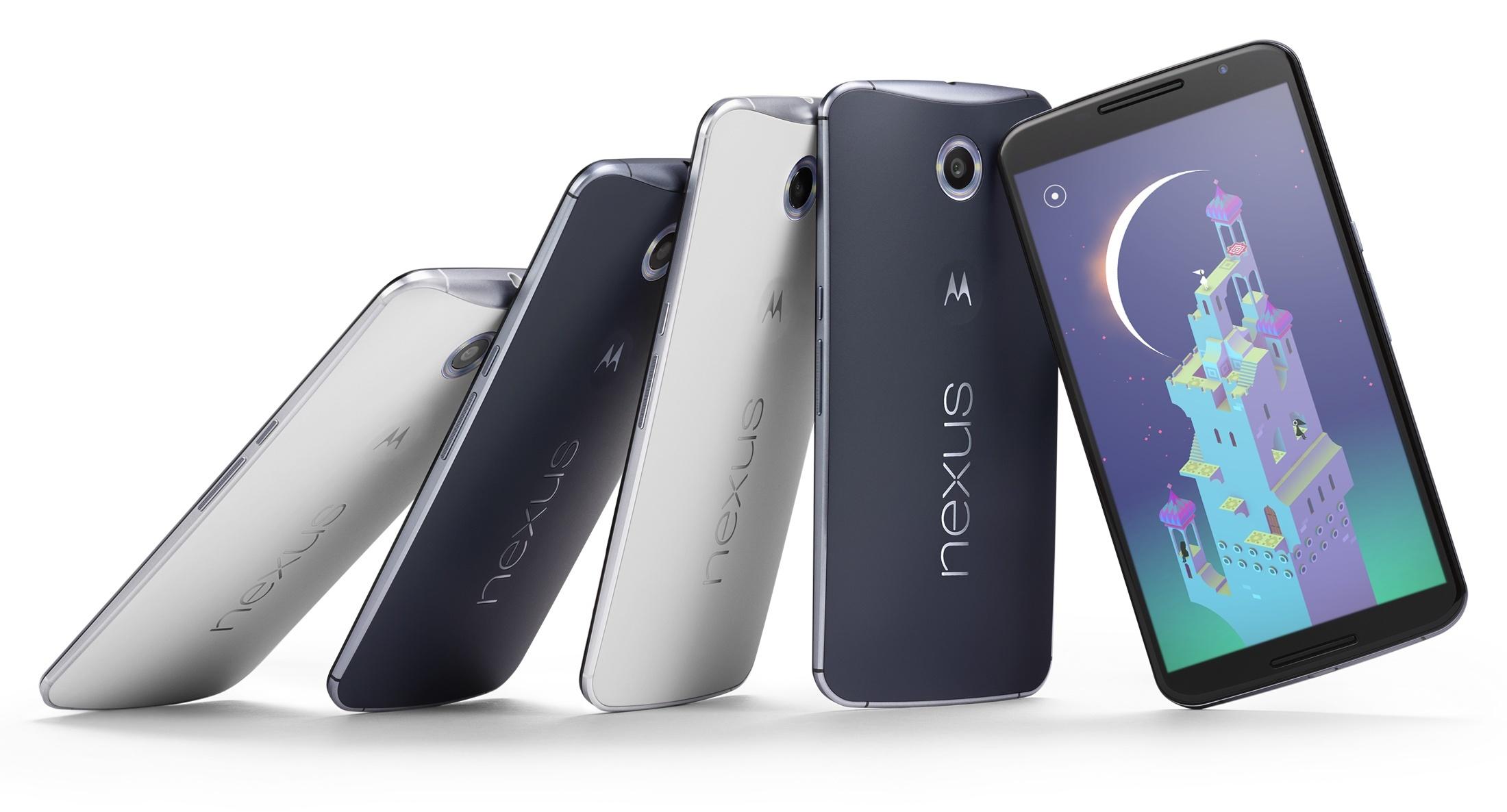 The Two Year Upgrade Nexus 6