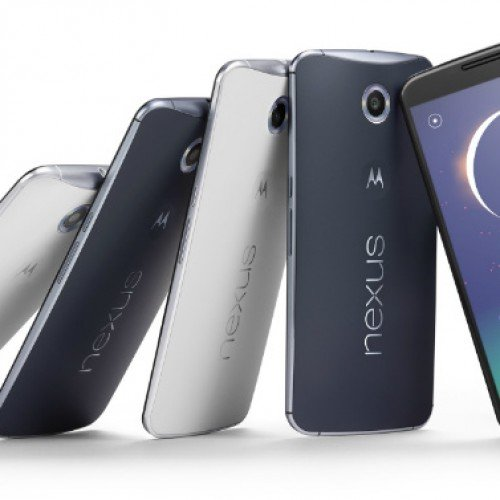 Nexus 6 arrives at Verizon starting March 12