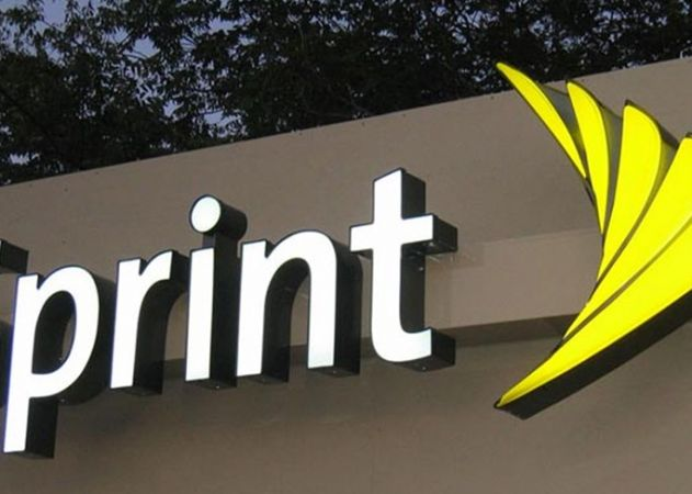 Sprint lowers data pricing